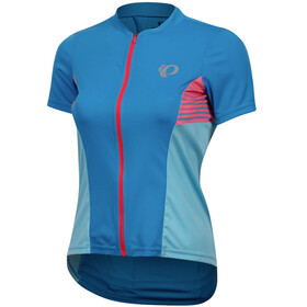 PEARL iZUMi Select Pursuit Bike Jersey Shortsleeve Women blue